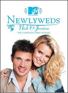 Newlyweds - Nick & Jessica - The Complete First Season